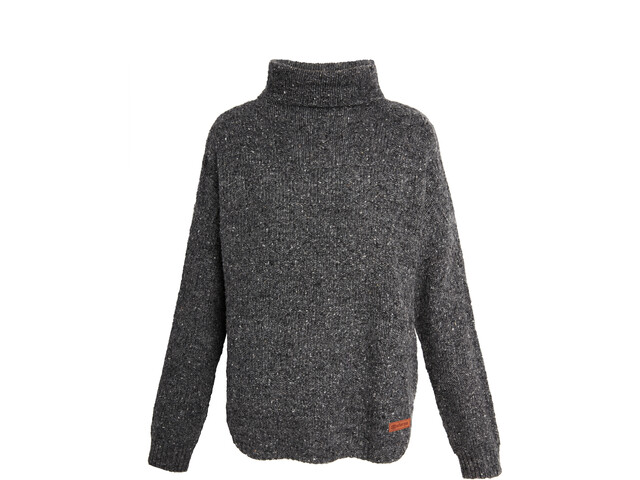 Sherpa Yuden Suéter pullover Mujer, gris